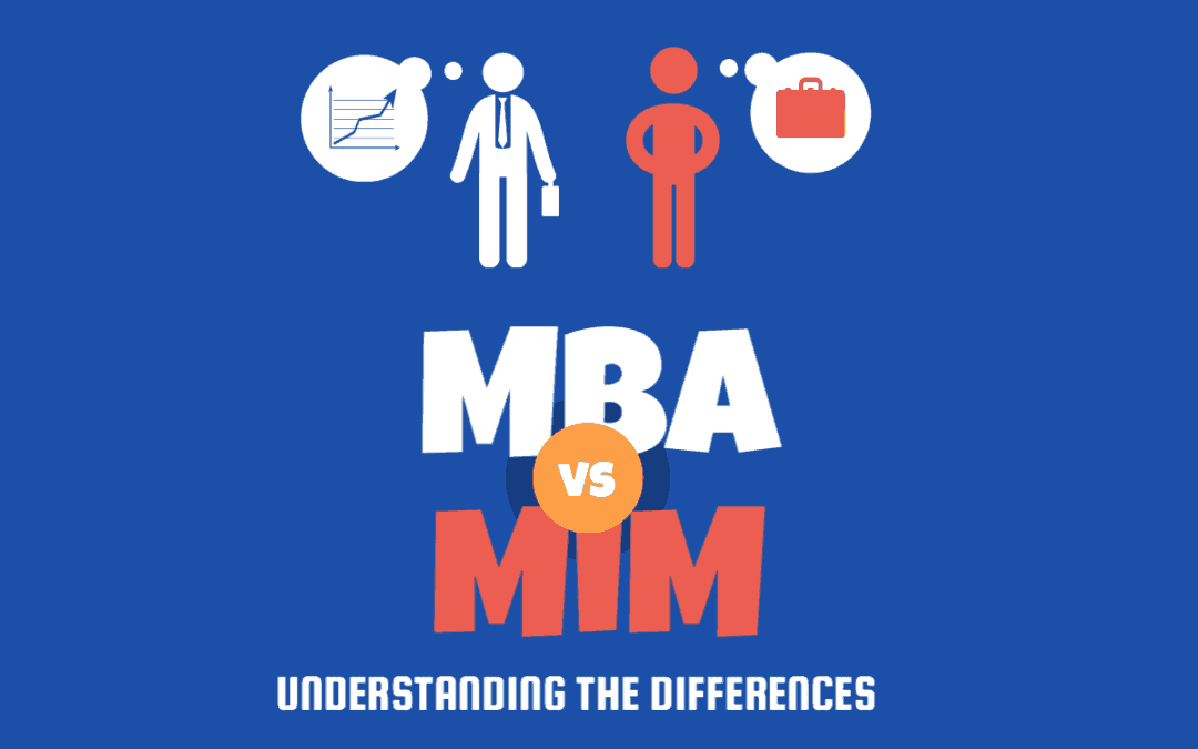 Masters in management vs MBA: 11 Differences you need to know